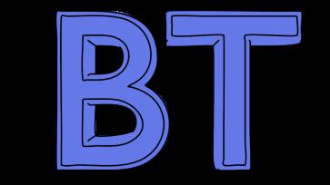 Logo do Site criado com Blender Freestyle